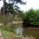 Jardin de Montsouris, Paris