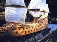 Museu Vasa, Estocolmo