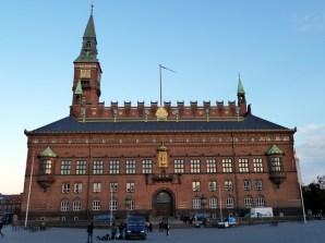 Prefeitura de Copenhagen