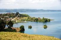 Puerto Octay, Patagônia