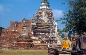 Ruínas de Shukotai, Tailândia