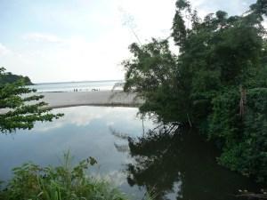 S. Sebatião Barra do Sahauy