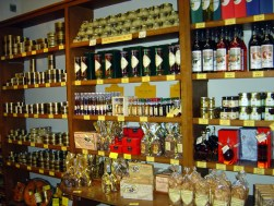 Sarlat, loja de especialidades locaist