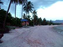 Sul da Tailândia