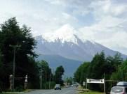 Vulcão Osorono, Chile
