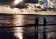 Arraial da Ajuda, Bahia, um litoral de impressionante beleza