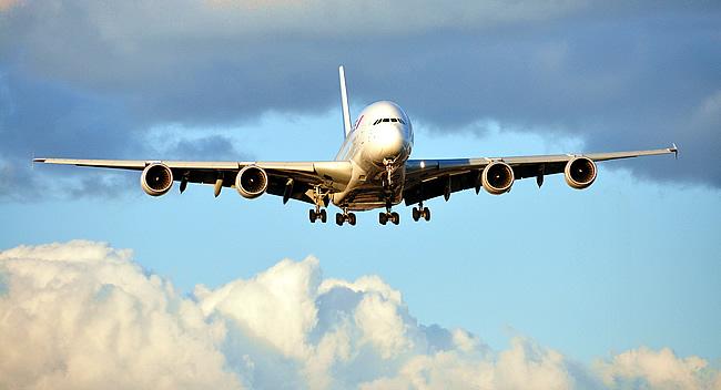 Avião Air France - Foto Abdallahh CC BY