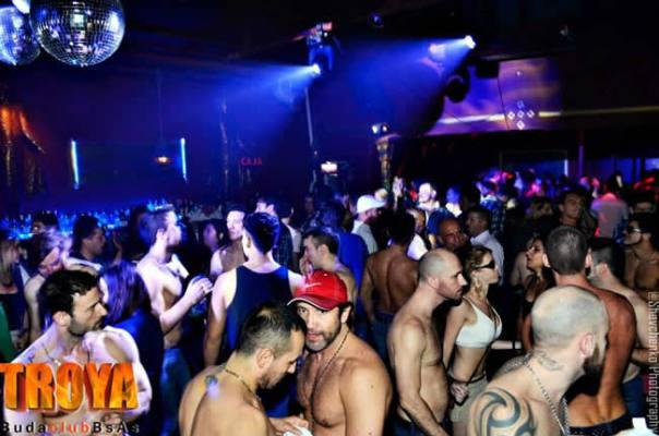 Gays festejam em Buenos Aires