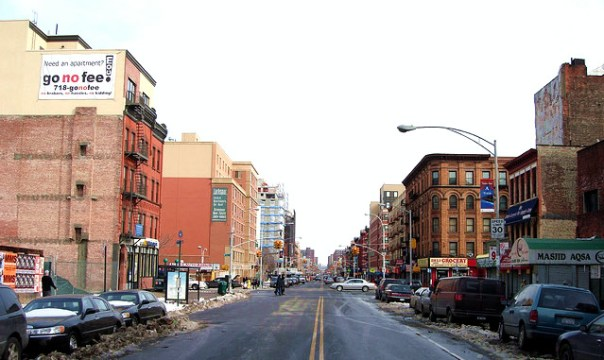 Harlem, New York - Foto neverything CC BY