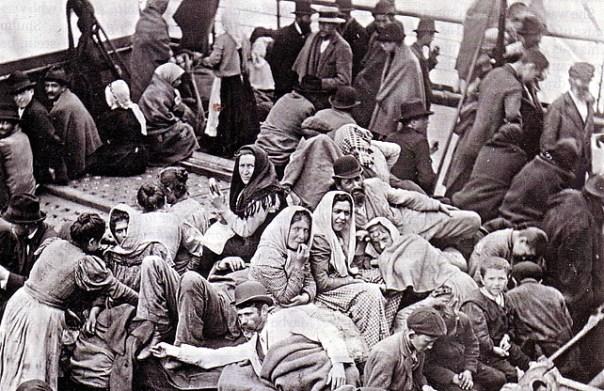 Imigração italiana na Argentina