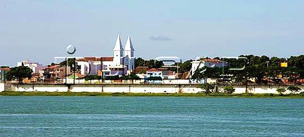 Juazeiro, na Bahia