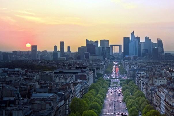 La Défense - Foto Junanedc CCBY