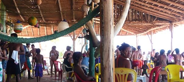 Mucuri, Bahia