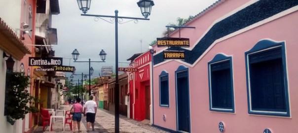 Prado, Bahia Foto Jorge Brasil CC BY