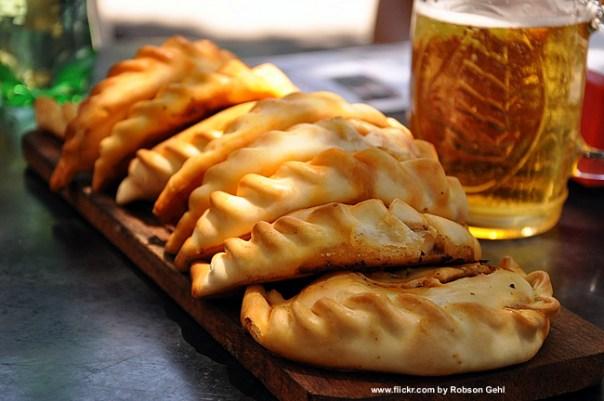 empanadas argentinas - Foto www.flikr by Robson Gehl