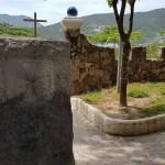 Marco da fundação - Arraial do Cabo