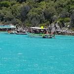 Passeio de barco -Arraial do Cabo