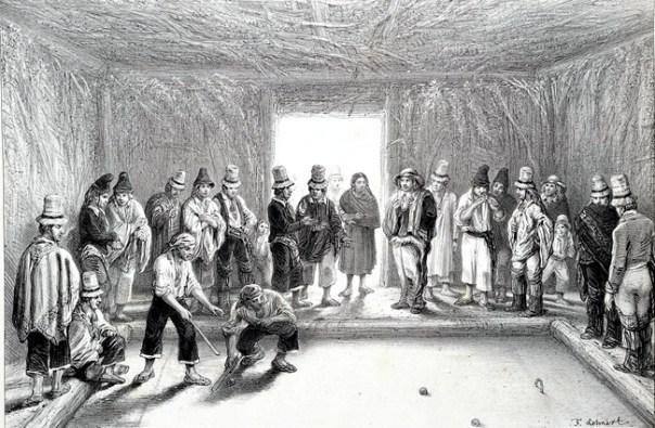 Chile século XIX