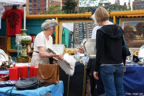 Mercado das Pulgas - New York - Foto Ozge Can CCBY