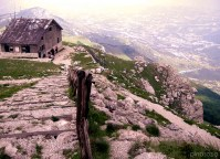 Parco Nazionale, Abruzzo, Foto Pay Here CCBY