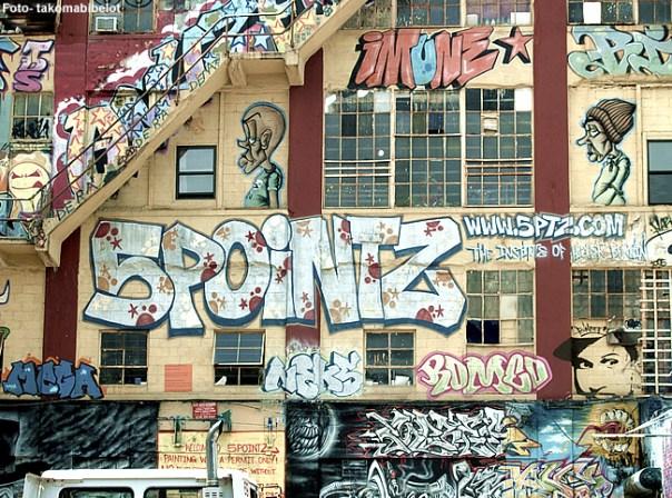 Queens, New York - Foto - Takomabibelot CCBY