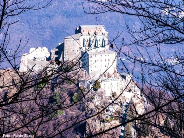 Sacri di San Michele - Foto Fulvio Spada - CCBYSA