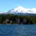 Vulcão Villarica, Região dos Lagos, Chile