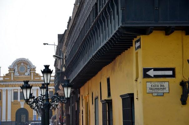 Lima, museus - Foto Christian Córdova - CCBY
