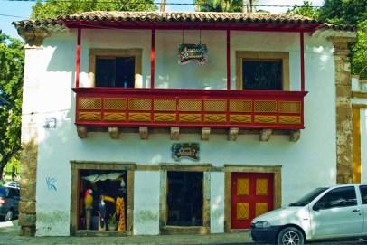 Olinda, Sobrado Mourisco - Foto Prefeitura de Olinda CCBY