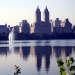 Upper West, Side Manhattan