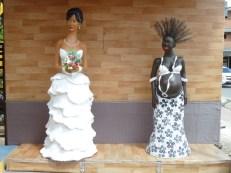 Figuras em barro, Alto do Moura, Caruaru