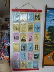 Literatura de cordel, Alto do Moura, Caruaru