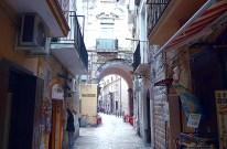 Bari, a Vecchia Bari