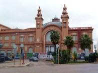Bari, teatro