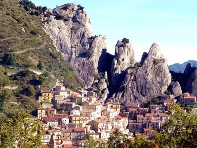 Castelmezzano