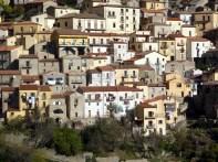 Castelmezzano, Itália