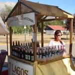 Cerveja artesanal em El Bolsón, Argentina
