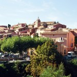 França, Roussillon em maio