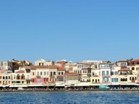 Grecia Chania, foto Blok-70-ccby