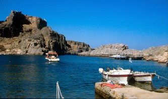 Grécia, Creta,