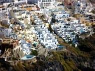 Grécia, Santorini, foto - P at Gulney-ccby