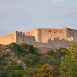 Grecia, Kastro, no Peloponeso, foto - lo Tangelini-ccbysa