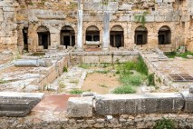 Grécia, Corinto, Peloponeso, foto Gilles-Messian-ccby