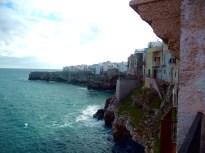 Itália, Polignano a Mare