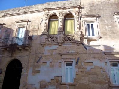 Lece, Puglia, Itália