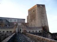 Castelo de Melfi, Itália