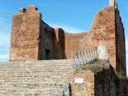 Termas de Ostia Antica
