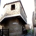 Lupanar de Pompeia, Itália