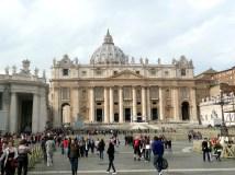 Praça do Vaticano