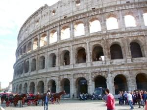 Roma, Coliseu